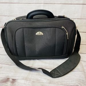 Samsonite Travel Computer Shoulder Bag NEW